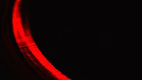 Cinematic Grunge Epic Light Leaks 37 Animation