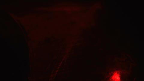 Cinematic Grunge Epic Light Leaks 39 Animation