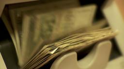 money counter machine Footage