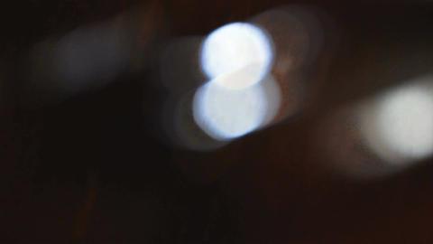 Cinematic Grunge Epic Light Leaks 46 Stock Video Footage