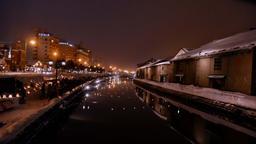 小樽運河 Photo