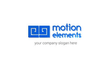 Simple Corporate Logo After Effects Templates