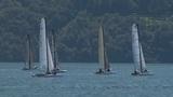 catamaran 07 e Footage