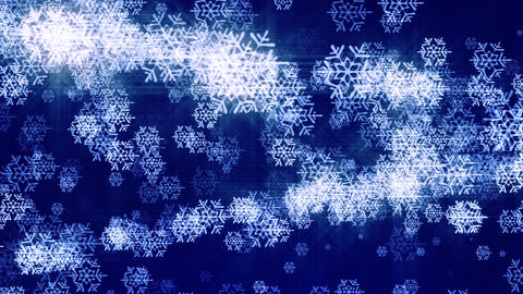 Shine Christmas tree background Stock Video Footage