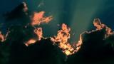 time lapse dark sky Footage