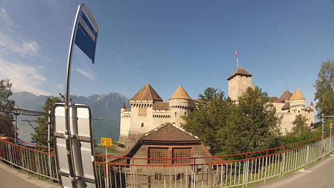 castle Footage