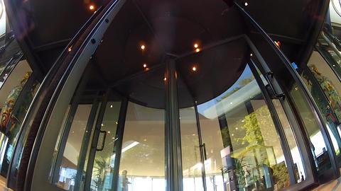 door loop Stock Video Footage
