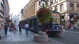 geneva tram 2 Footage
