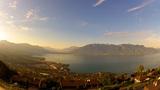geneva lake 5 Footage
