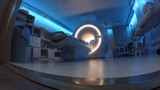 tomograph Footage