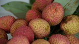 Delicious lychee Stock Video Footage