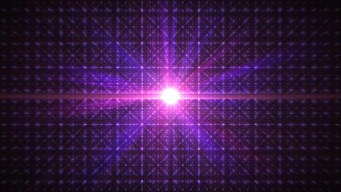 LED Light Space G 5r Cv HD Stock Video Footage