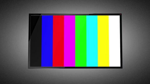 plasma TV 02 Stock Video Footage