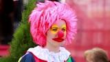 Clown 1 Footage