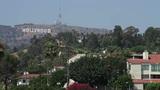 Hollywood Hills Neighborhood 01 Footage