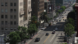 Hollywood & Vine Stock Video Footage