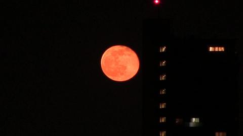 Moon1 Footage
