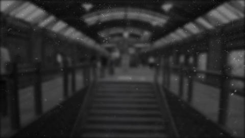 Cinematic titles trailer - 1