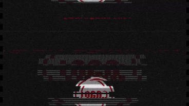 Glitch Logo Reveal After Effects Project