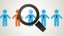 finding the best employees infinite loop Animation