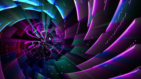 AbstractReflection 01 Videos animados