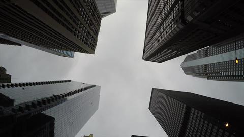 Navigating through City Footage