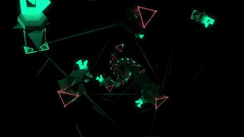 DancingLed 02 Animation