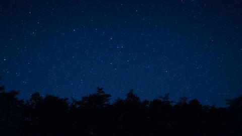 4k star 0001 Footage