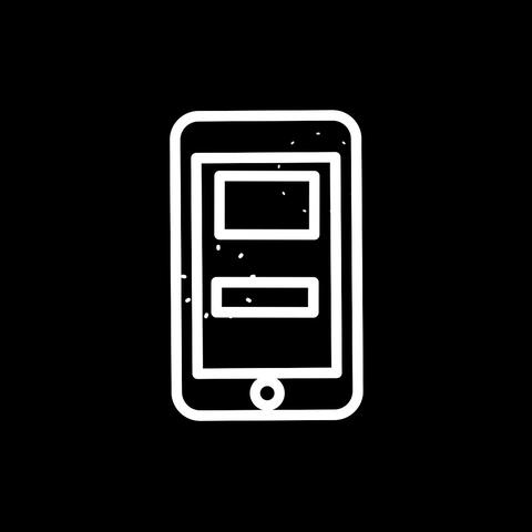 Phone, iPhone Animation