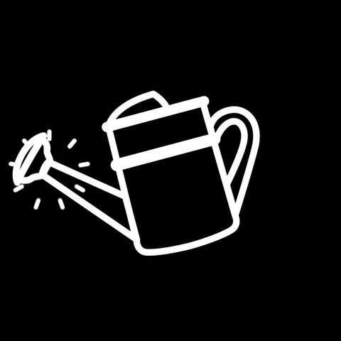 Watering Can Animation