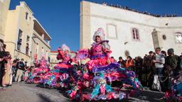 Baianas Baiana samba carnaval Brazilian parade dancing dancers dance Brazil Footage