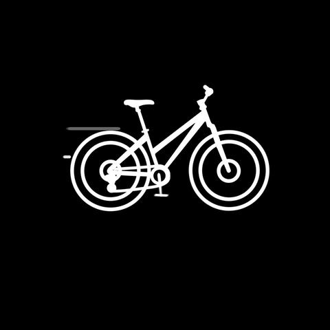 Bike Animation