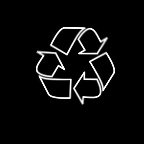 Recycled Animation