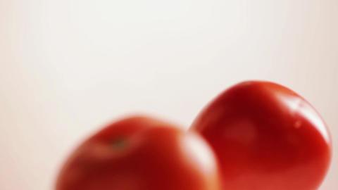 Tomatoes Footage