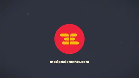Liquid Logo After Effects Template