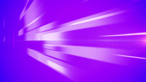 Violet abstract background Animation