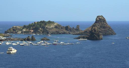Cyclopean Isles Footage
