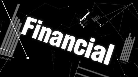 Management, Financial, Investors, Information, Creative,... Stock Video Footage