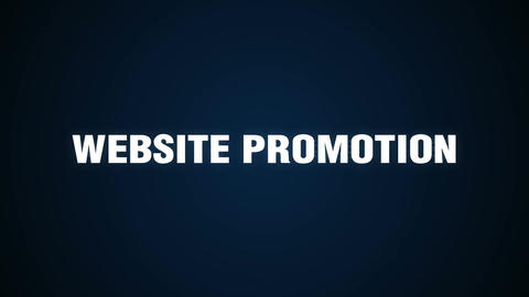 Search, Inforgraphic, Video, Traffic , Optimization, Text animation 'WEBSITE PRO Animation