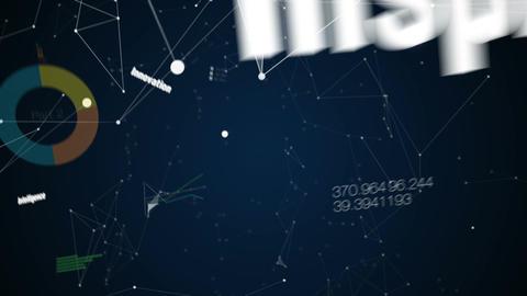 Creative, Innovation, Intelligence, Insparation,... Stock Video Footage