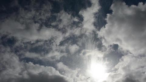 Clouds - 3520 Filmmaterial