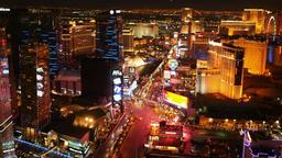 Las Vegas Life Filmmaterial