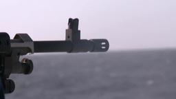USS Donald Cook - Ballistic Missile Defense Footage