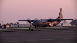 Incirlik Turkey airbase operations Footage
