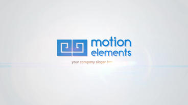 Logo Animation After Effects Project