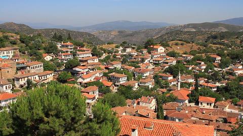 Beautiful mountain village of Sirince Archivo