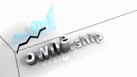 Growing chart Ownership Animation