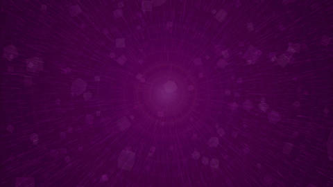 Purple abstract motion background - 002 Live Action