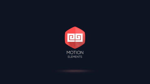 Quick Logo After Effects Template