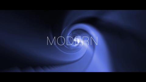Flash Elegant Lines Logo After Effectsテンプレート
